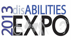 2013 Disability Expo