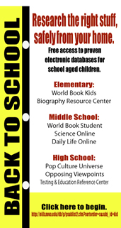 school databases