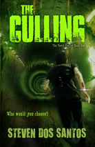 The Culling, a book by Steven dos Santos