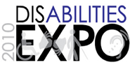 disability expo logo