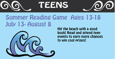 teen reading game