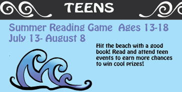 summer teen game