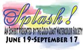 Splash exhibit