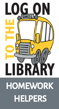Online Homework Helper databases
