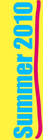 summer 2010 banner