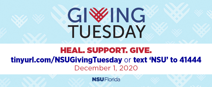 2020 Giving Tuesday