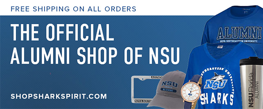 Shop for NSU and NSU Alumni gear