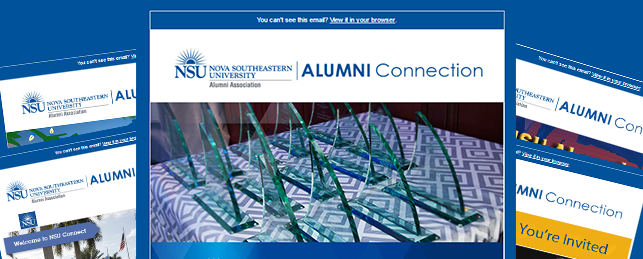 Alumni Connection eNews