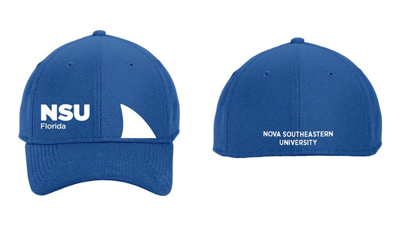 NSU Florida Hats