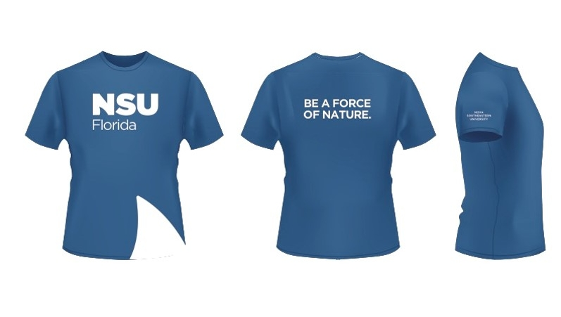 NSU Florida Apparel