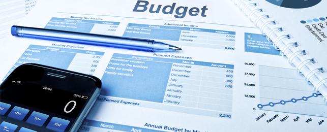 budget administration