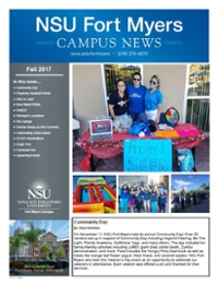 Fort Myers Campus Newsletter