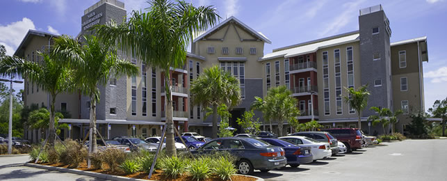 Fort Myers Campus in Fort Myers, Florida