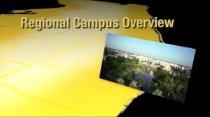 Watch overview video of the NSU Regional Campuses