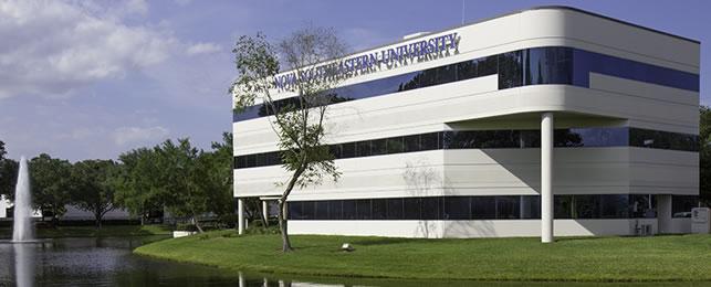 Jacksonville Campus Nova Southeastern University