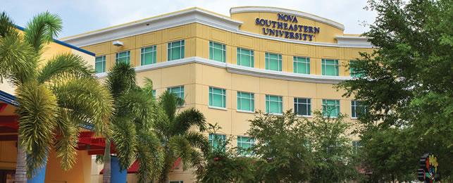 Miami Campus Nova Southeastern University