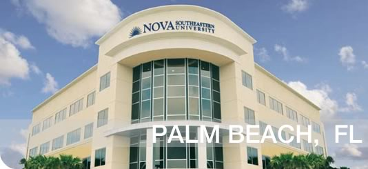 NSU Palm Beach Campus