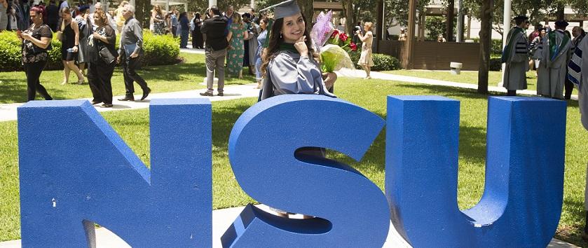 Nova Southeastern University Commencement