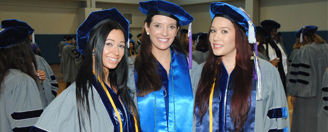 23a7b69c416 NSU Commencement - Cap and Gown Information for Candidates