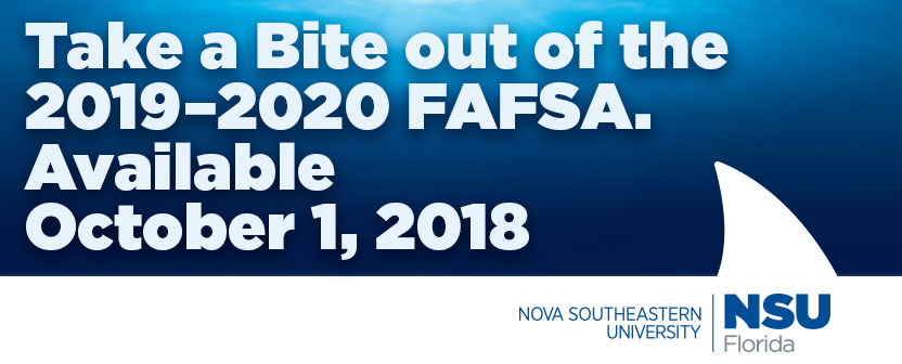 Student Financial Assistance | Nova Southeastern University
