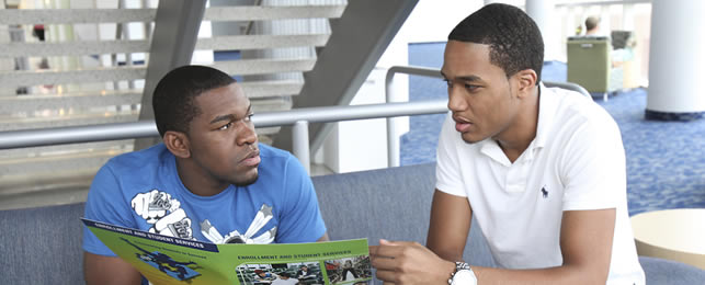 NSU Undergraduate Student Scholarships