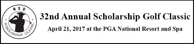 32nd Annual Scholarship Golf Classic