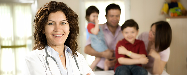 Family Medicine Health Care | NSU