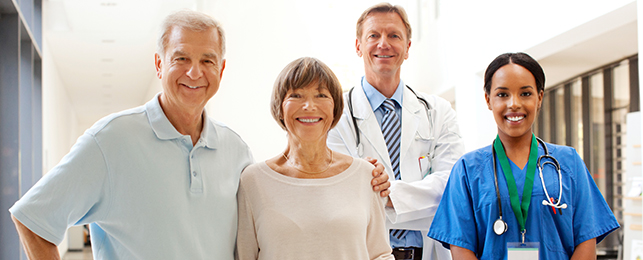 Humana Health Insurance >> Senior Health Care Services, Older Adults, South Florida ...