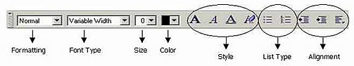 Netscape 4.7 Toolbar