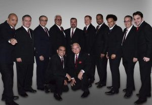 Charanga Tipica Tropical: Hispanic Heritage Month Concert