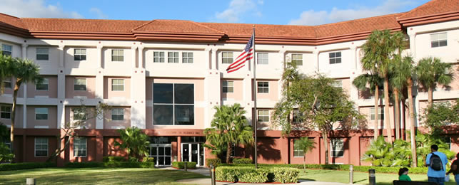 Leo Goodwin Sr. Residence Hall Part 57