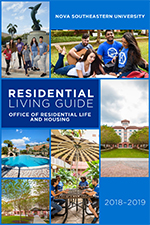 On-Campus Housing Brochure