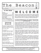 Photo: The Beacon Newsletter