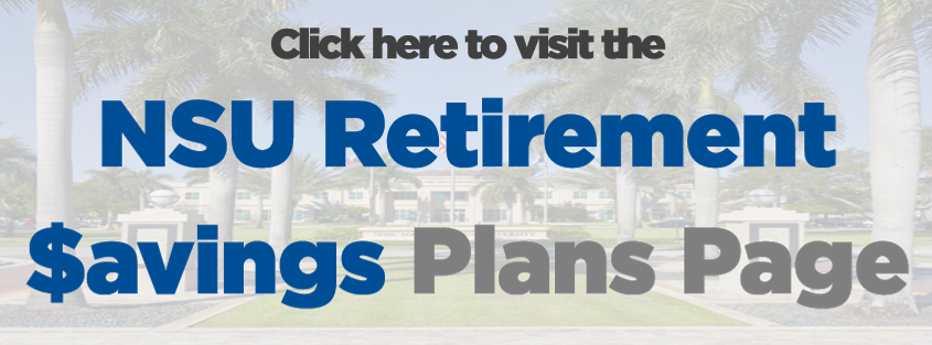Retirement Savings Plans Web Page