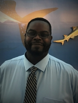 Desmond Daniels featured spotlight - Office of Human Resources