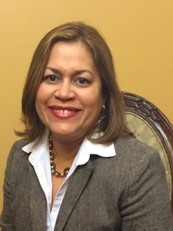 Ana Lozano featured spotlight - Office of Human Resources