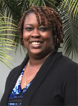 Ronenia Jenkins, Wellness Program Administrator - Office of Human Resources