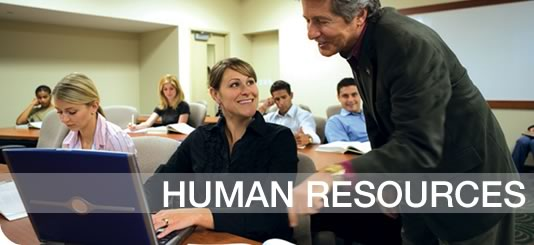 NSU Human Resources