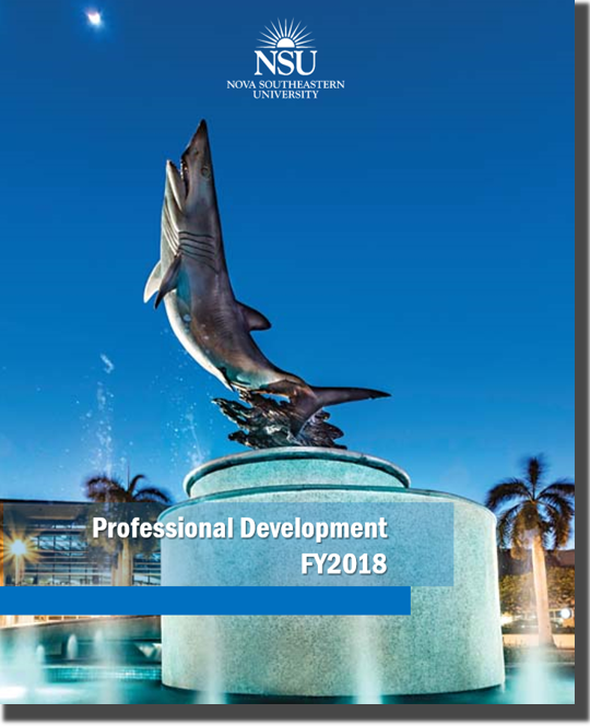 NSU Training Catalog