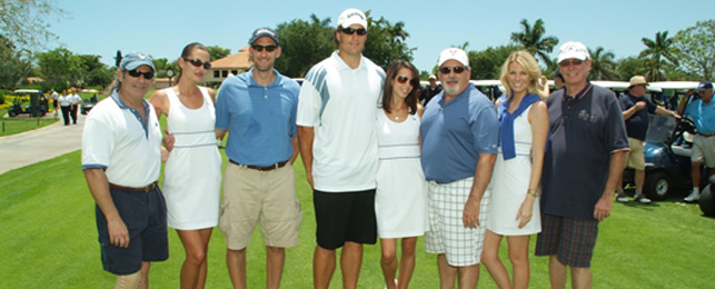 5th Annual Fore the Kids Saving Lives Golf Charity - Drs Enger, Mills, Blanco, Ross and John Denney