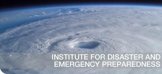 Institute for Disaster and Emergency Preparedness