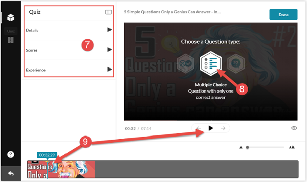 Strategic Management Multiple Choice Quiz Mcgraw Hill