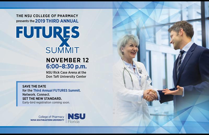 Futures Summit Events