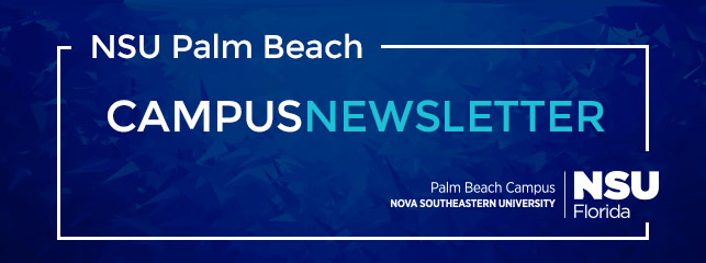 Palm Beach Campus Newsletter