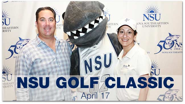 Link for NSU Golf Classic