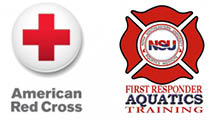 American Red Cross and First Responder Aquatics Training