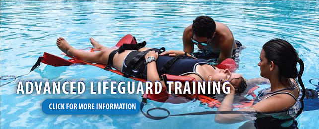 advanced lifeguard training