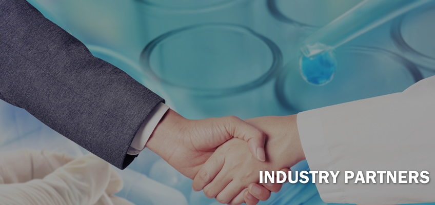 Industry Partners