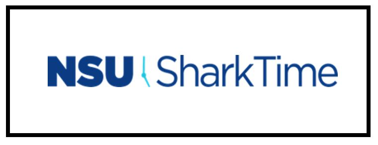 SharkTime | Payroll Department | NSU