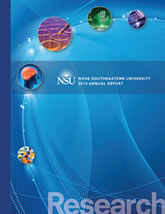 NSU Annual Report